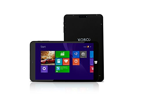 Xoro PAD 9W4 Tablet-PC (8,9 Zoll)