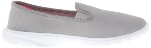 Skechers GO Sleek Slide 13703 Damen Sneaker Grau (Gry)