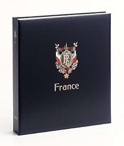 DAVO - Album Luxe France IX 2012-2014 pour Timbres DAVO
