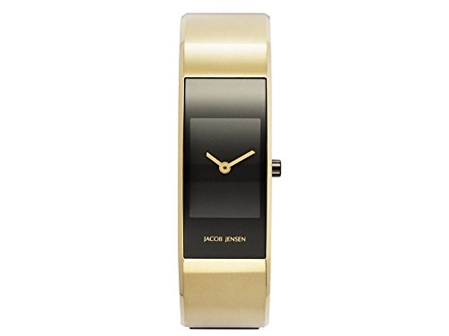 Jacob Jensen 454 Reloj de Damas