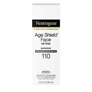 Neutrogena Age Shield Face Lotion SPF 110, 1er Pack (1 x 88 ml)