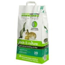 back-2-nature 12-49020Pellet carta riciclata, 20L