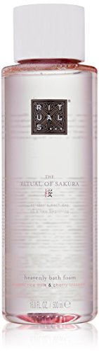 RITUALS The Ritual of Sakura Bath Foam espuma de baño 500 ml