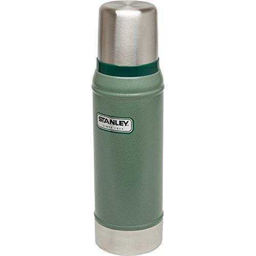 Stanley Isolierflasche Vakuum Classic 3/4 Edition, Grün, 658600