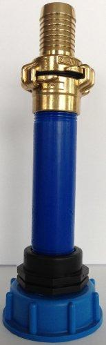 CMTech GmbH Montagetechnik Manchon cMS60290R102 dN32 avec tube en plastique 100 mm-aG 1\