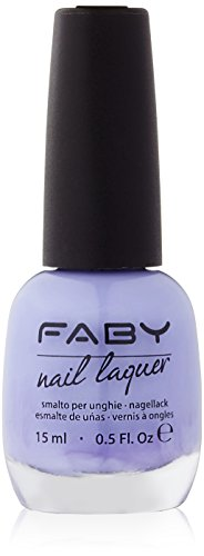 Faby Nagellack Eyes of Water Lily, 15 ml