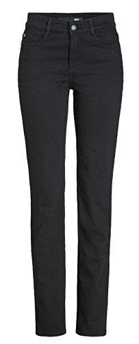 MAC Damen Jeans Angela 5240 black D999 (40/32)