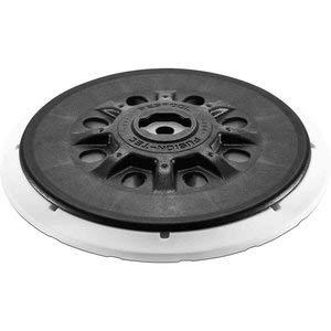 Preisvergleich Produktbild FESTOOL 202458 Schleifteller ST-Stf-D150/MJ2 Durchmesser 150 mm weich Aufnahme M8, 1 Stück