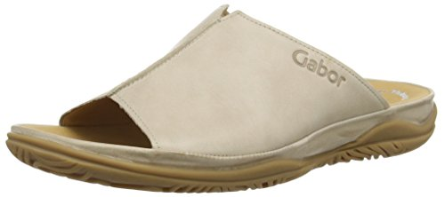 Gabor Idol, Damen Clogs, Beige (Beige), 37 EU( 4 UK )