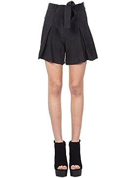 5Preview Shorts donna S265 colore Nero