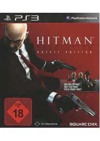 HITMAN ABSOLUTION Outfit Edition