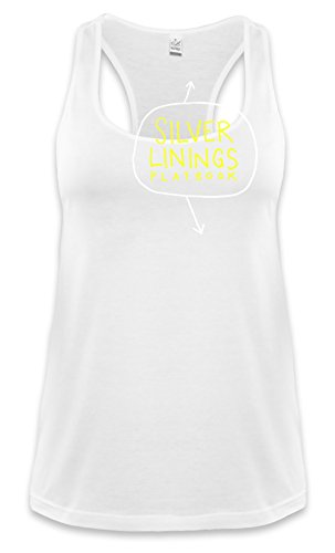 Silver linings Womens Continental Cropped Jersey Large -