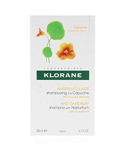 Klorane Anti-Dandruff Shampoo With Nasturtium Unisex