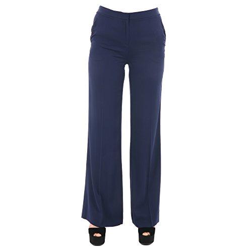 diane-von-furstenberg-pantaloni-donna-s989101u16midnignt-seta-blu