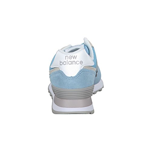 Nuovo Equilibrio Damen Wl574eb Sneaker Blu