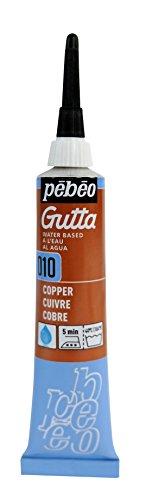 pebeo-tubetto-gutta-a-base-dacqua-20-ml-per-pittura-su-seta-colore-rame-madreperlato