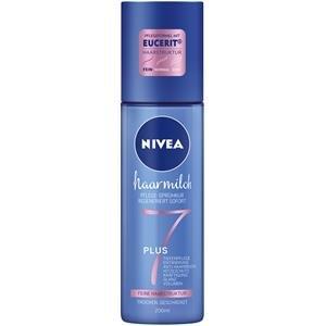 Nivea Haarpflege Spülung Haarmilch Pflege-Sprühkur Feine Haarstruktur 200 ml