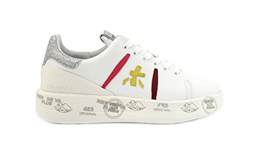 PREMIATA Sneaker Belle 3141 Taglia 39 - Colore Bianco Bella Sneaker