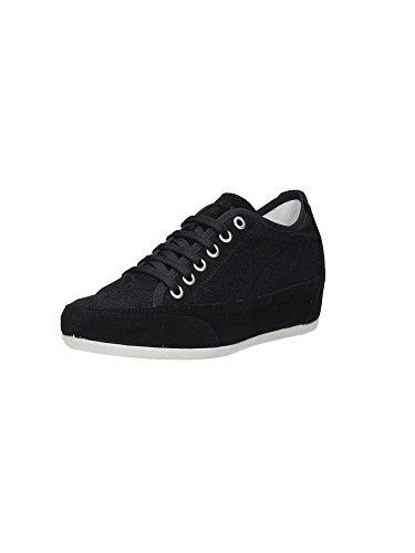 separation shoes 79cae b9443 Igi Co 77870 Chaussures à lacets femmes Noir Achat Vente Grande Vente  Véritable Vente Rabais Bonne Vente