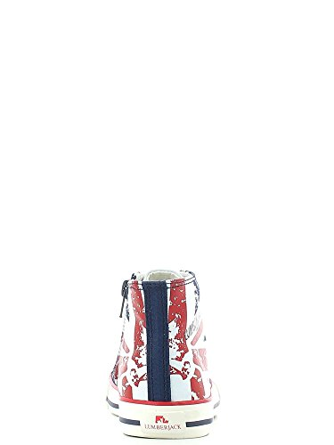 Lumberjack 3594 C02 Sneakers Bambino Blu