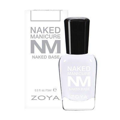 Zoya Naked Manicure NAKED BASE