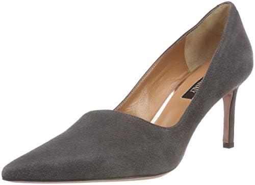 Oxitaly Stefy 02, Zapatos de Tacón con Punta Cerrada para Mujer