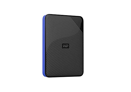 Western Digital Gaming Drive - Disco duro externo