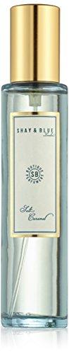 SHAY & BLUE Shay & blau natürliches duft salzkaramell