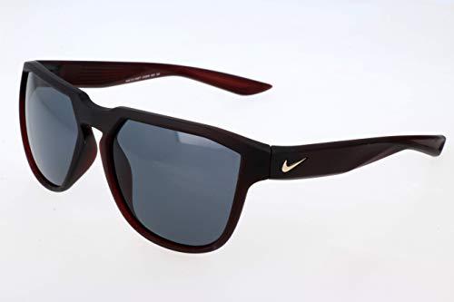 Nike Herren Sonnenbrille, Red, 57