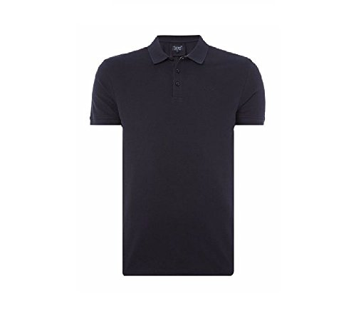 armani-jeans-polo-shirt-short-sleeve-muscle-fit-xl-navy-blue