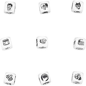 Asmodee Story Cubes: Batman – Más versiones disponibles, Español (STO04ML)