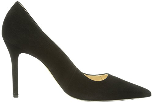 Högl shoe fashion GmbH 8-108402-01000 Damen Pumps Schwarz (01000)