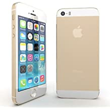 "Apple iPhone 5s 64GB 4G Oro - Smartphone (10,16 cm (4""), 1136 x 640 Pixeles, 800"