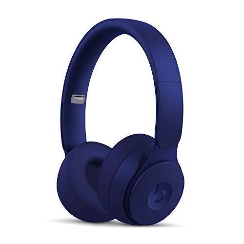 Beats Cuffie Solo Pro Wireless con Cancellazione del Rumore, More Matte Collection, Blu
