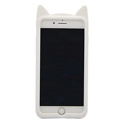 Case iPhone 6S, iPhone 6 Cover, Bonice Lusso Cristallo Diamante Strass Glitter Bling [Rotazione Grip Ring Kickstand] Morbida Bordo in Silicone Posteriore a Specchio Telefono con Supporto Dellanello C Pattern 10