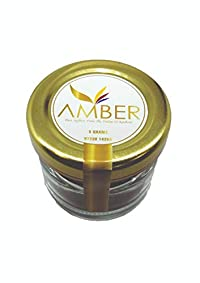 AMBER SAFFRON Pure Mogra Saffron- 5 Gram