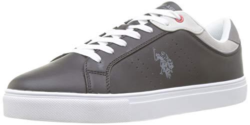 U.S. Polo Assn. Curty, Sneaker Uomo, Multicolore (Blu/Grigio 003), 40 EU