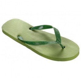 low priced f5c4b 77a41 Beco – Flip Flop Thongs verde, 40-41, Verde