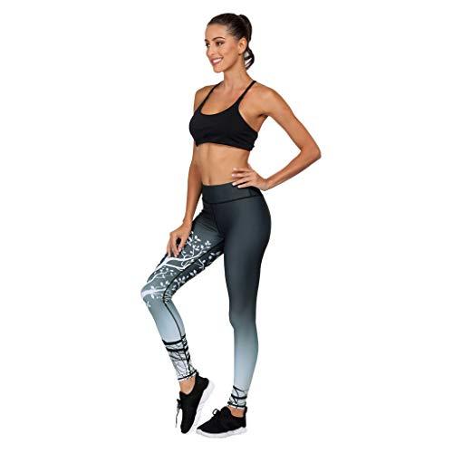 Damen-Yoga-Overall FüR Fortgeschrittene, EinhäNdig, Langlebig, Eng Und Bequem, Geeignet FüR Yoga, Pilates Und Fitness - only storerine-Laden