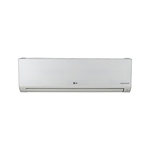 LG - Aire acondicionado Split 1x1 Inverter Art Cool