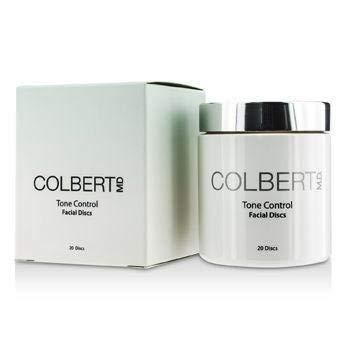 Colbert M.D. Tone Control Facial Discs 20 Discs -