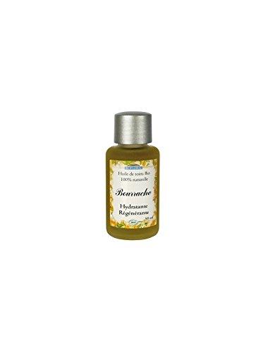 Biofloral - Bourrache - Huile végétale bio - Biofloral