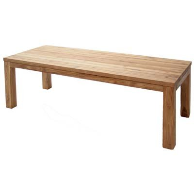 Ploss Loft-Tisch Dallas 250x100cm