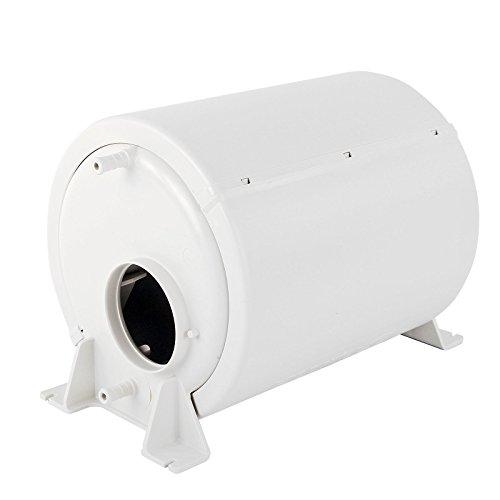 Truma TT2 Therme Ersatzbehälter 5 Liter weiß inkl 2x Ventile & 3x O-Ring