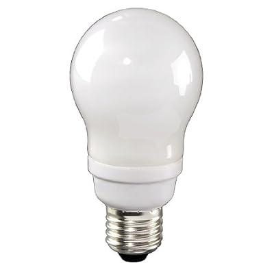 Xavax 00111814 Energiesparlampe 9W Mini-Glühlampen-Form E27 von Xavax bei Lampenhans.de