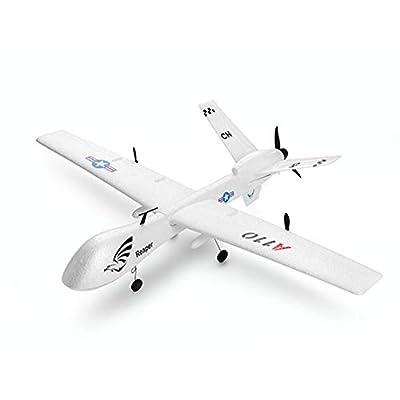 Studyset XK A110 Predator MQ-9 EPP 565mm Wingspan 2.4G 3CH DIY Glider RC Airplane RTF Built-in Gyro
