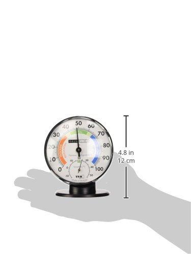 TFA 45.2033 Dostmann Thermo-Hygrometer - 4