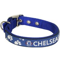 Chelsea Dog Collar by Home Win