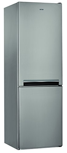 Ignis BM 0903 DC OX Freestanding Stainless steel 227L 111L