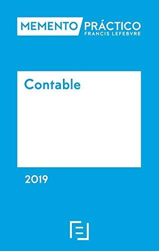Memento Contable 2019